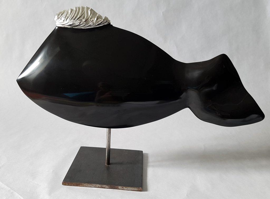 JoVe - Sculptures - Silver Star
