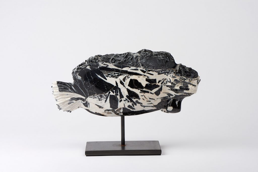 JoVe - Sculptures - Fossile