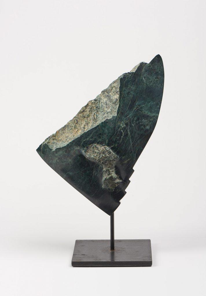 JoVe - Sculptures - Cap au Vert (vendu)