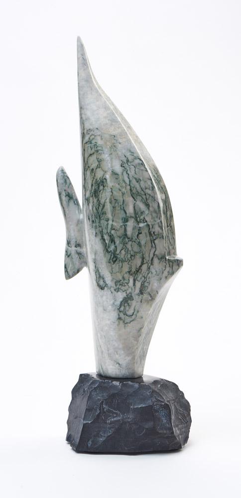 JoVe - Sculptures - Maureen