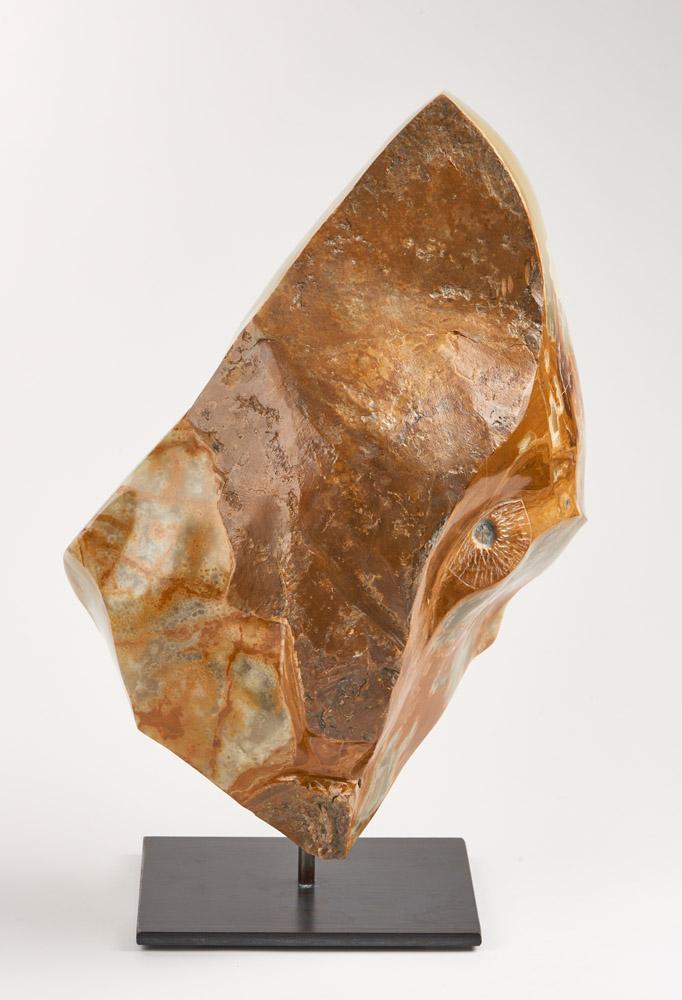 JoVe - Sculptures - Les Guides