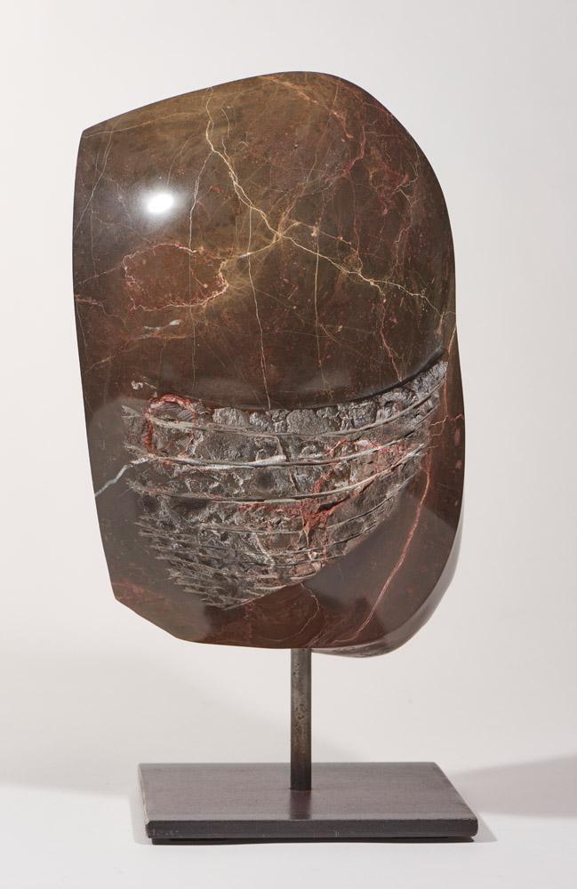 JoVe - Sculptures - Qui Sait