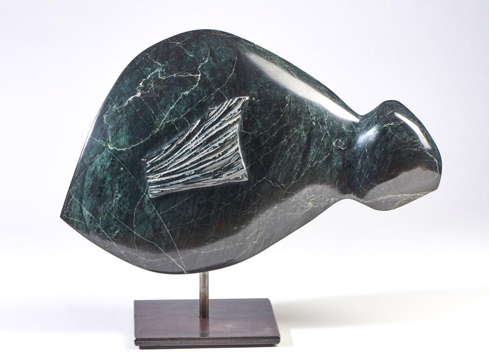 JoVe - Sculptures - Claudette (vendu)