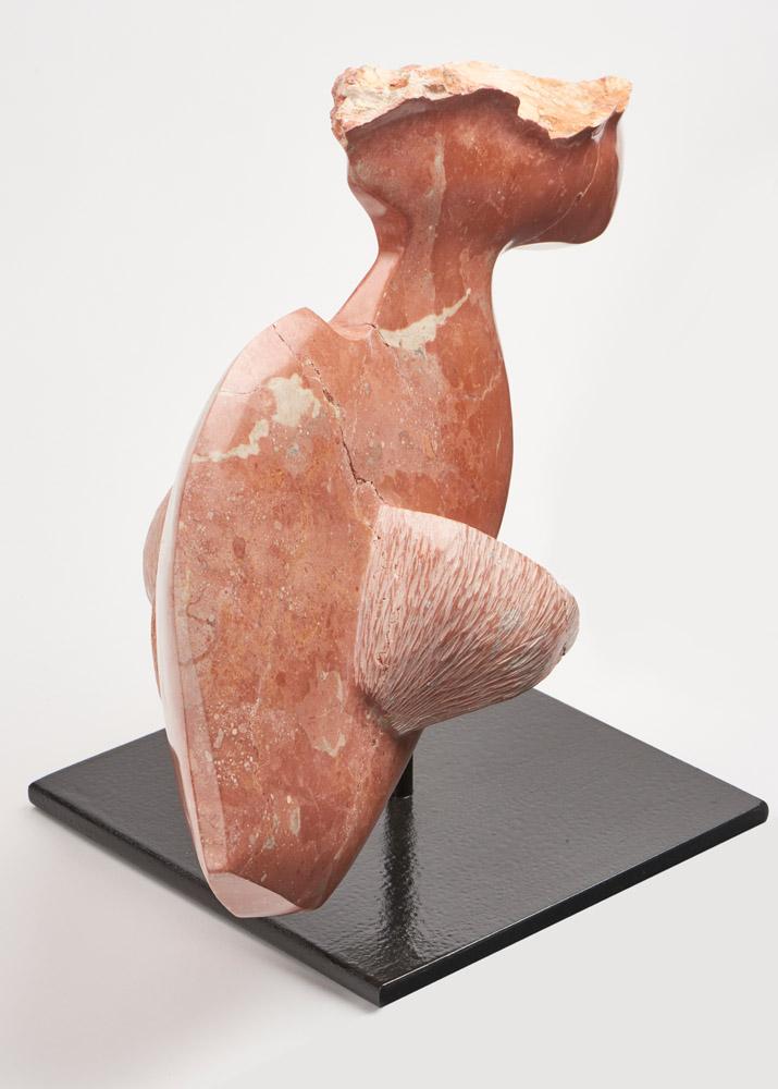 JoVe - Sculptures - POISSON ROUGE