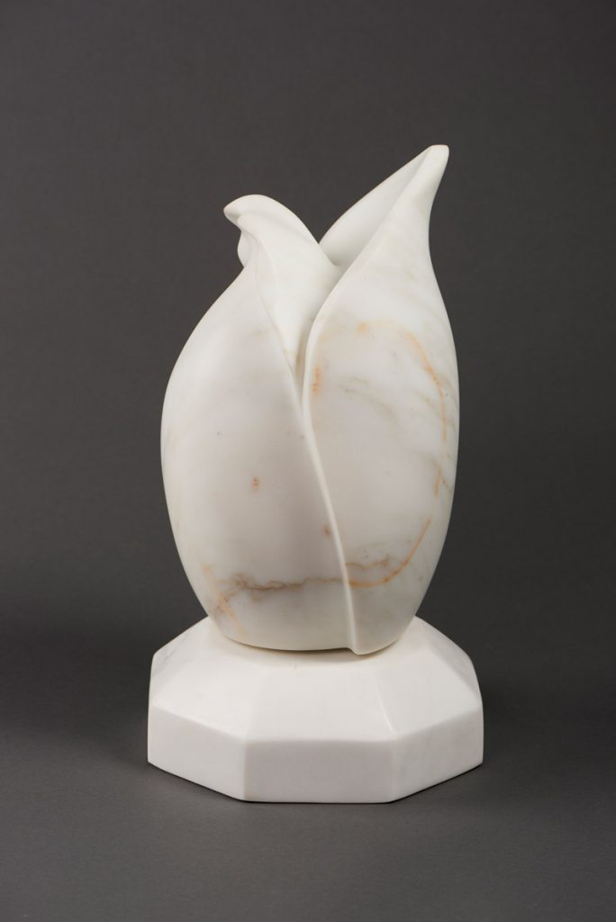 JoVe - Sculptures - Eclosion