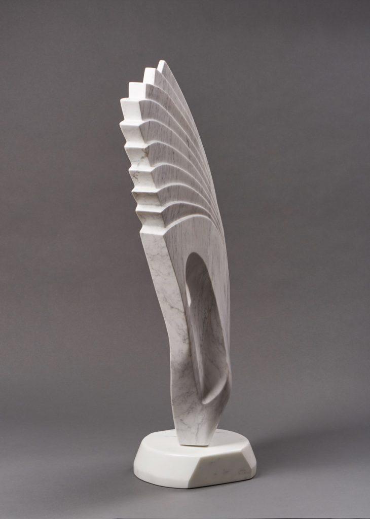 JoVe - Sculptures - Totem des Airs et des Mers