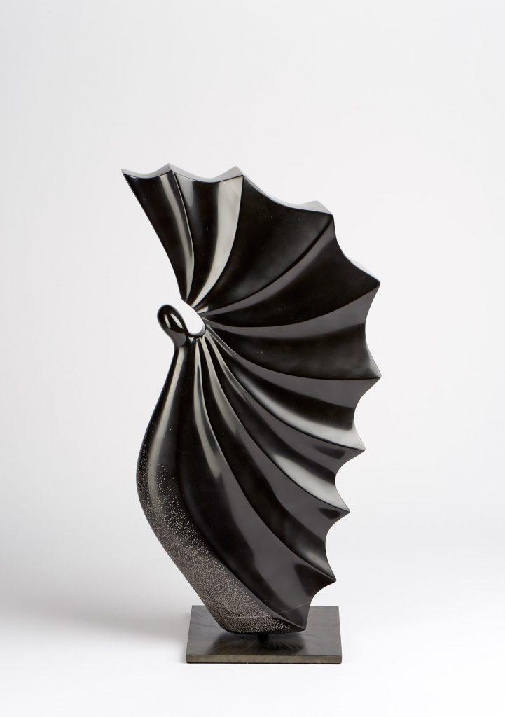 JoVe - Sculptures - Atalante l'Argonaute (vendu)