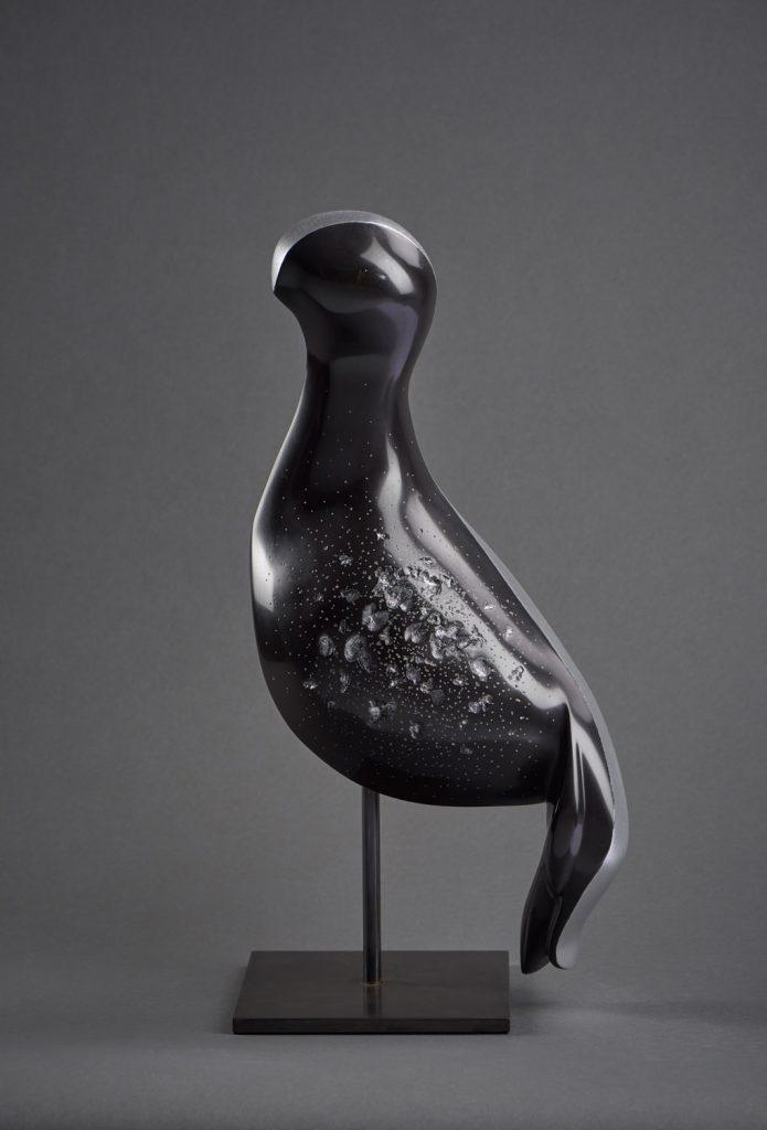 JoVe - Sculptures - Panache