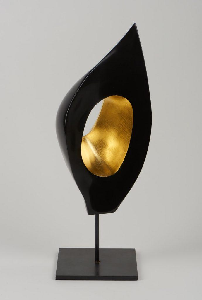 JoVe - Sculptures - Pierre Philosophale (vendu)