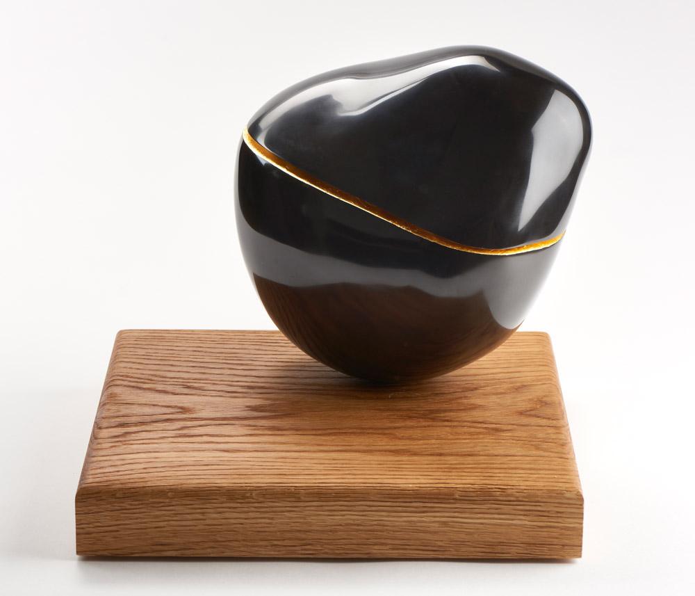 JoVe - Sculptures - L'Empreinte d'une rencontre