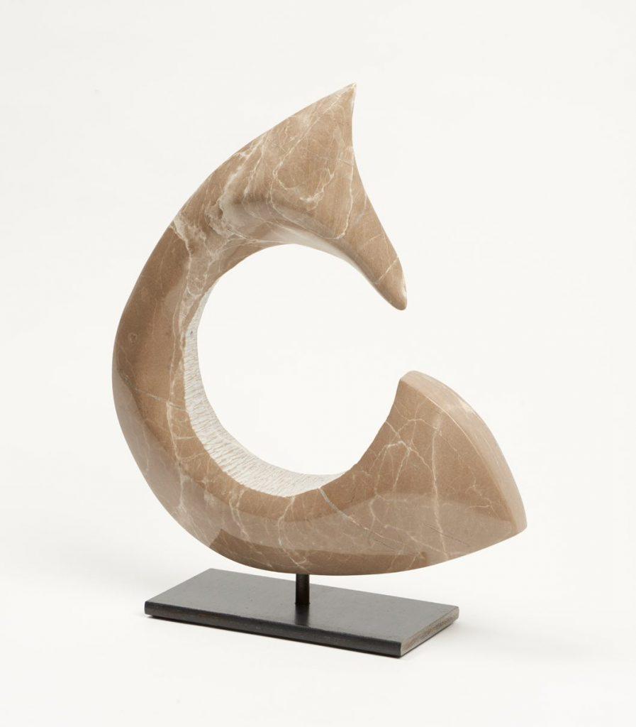 JoVe - Sculptures - L'Infini (vendu)