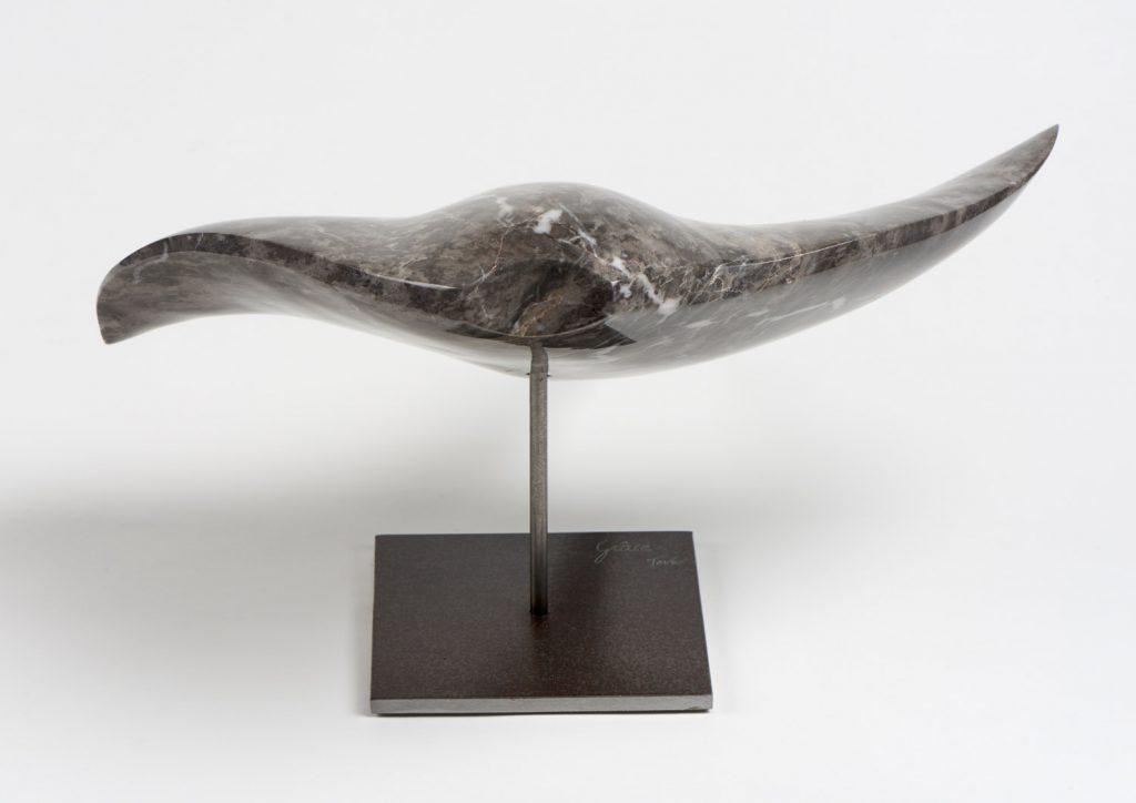 JoVe - Sculptures - Grâce